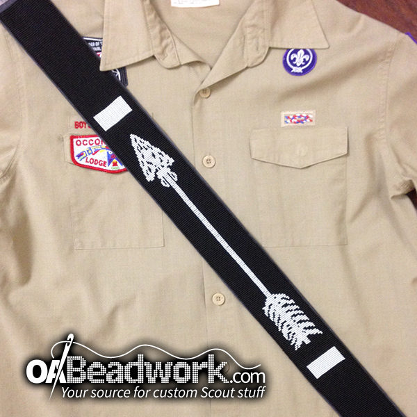 OABeadwork_black-sash