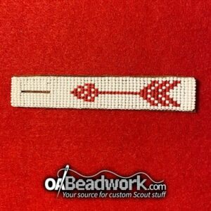 OABeadwork.com | Custom Beaded Scout Stuff